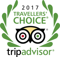 Travellers Choice 2017 Trip Advisor image